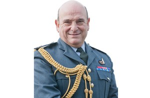 Air Chief Marshal Sir Stuart Peach KCB CBE ADC is to be appointed Vice Chief of the Defence Staff, in succession to General Sir Nicholas Houghton GCB CBE ADC in May 2013.