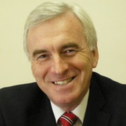 John McDonnell GB Labour MP Hayes and Harlington